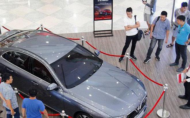VinFast tính mở 76 showroom - Tham vọng 1 năm vượt Hyundai trong 10 năm ở Việt Nam
