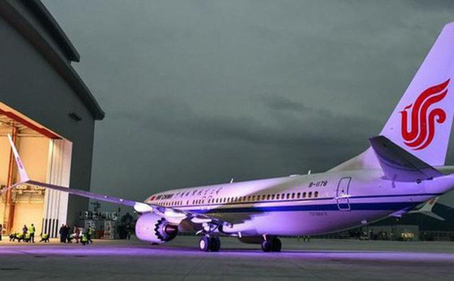 Thay vì thù hận, Boeing nên cảm ơn Trung Quốc vì cấm bay 737 Max