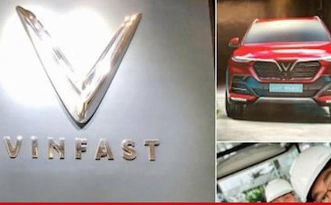 Cựu Phó Thủ tướng Đức 'vô cùng ấn tượng' khi đến thăm nhà máy sản xuất ô tô VinFast