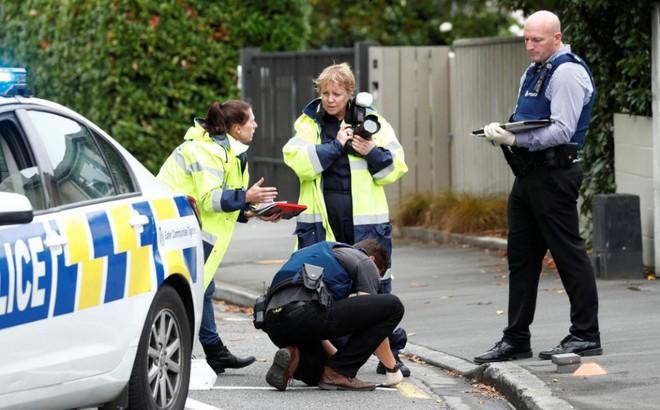 Thanh niên ra tòa vì truyền bá video phát trực tiếp vụ thảm sát ở New Zealand