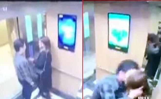 Phải bêu tên người ép hôn cô gái trong thang máy nơi công cộng