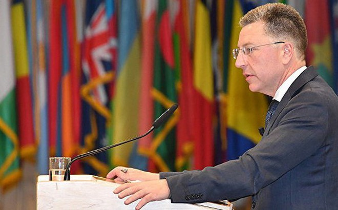 Đặc phái viên Mỹ về Ukraine: 'Mở rộng NATO có lợi cho Nga'