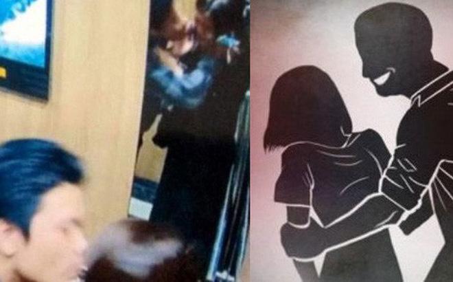 Báo Hàn đưa tin vụ 'yêu râu xanh' sàm sỡ cô gái trong thang máy và bất ngờ trước số tiền phạt vỏn vẹn 200 nghìn đồng
