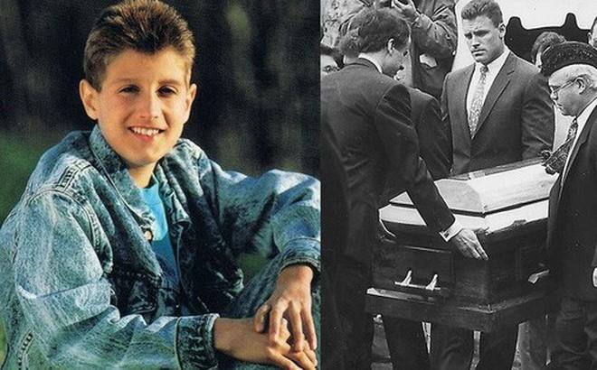 """Cuộc đời """"bất thường"""" khiến cả thế giới nhớ mãi của cậu bé 13 tuổi: Thay đổi cả luật pháp, đám tang toàn nhân vật quyền lực đến dự"""