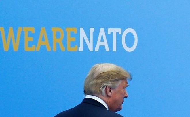 """Nếu một ngày NATO """"nghỉ hưu"""" ở tuổi 70, liệu Nga-Trung Quốc có cười vui?"""