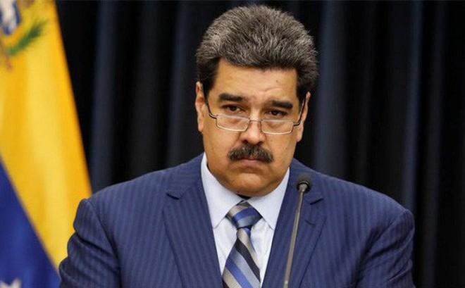 """Citigroup tính bán số vàng cầm cố của Venezuela"""