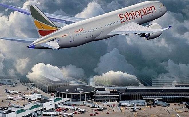 Tiết lộ chấn động liên quan cơ trưởng máy bay rơi ở Ethiopia
