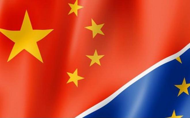 Liên minh châu Âu muốn ký thỏa thuận đầu tư với Trung Quốc