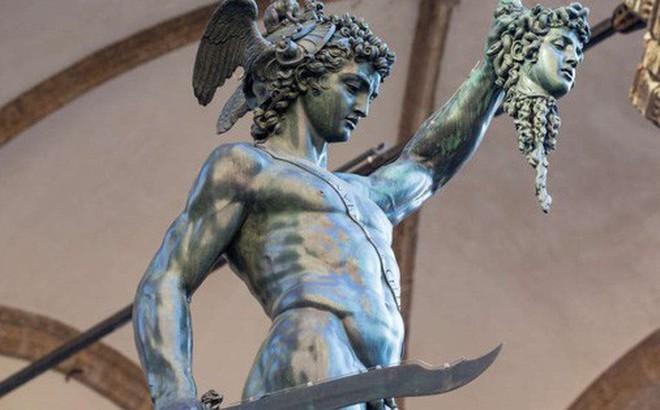 Phát hiện virus có khả năng như quái vật Medusa của thần thoại Hy Lạp