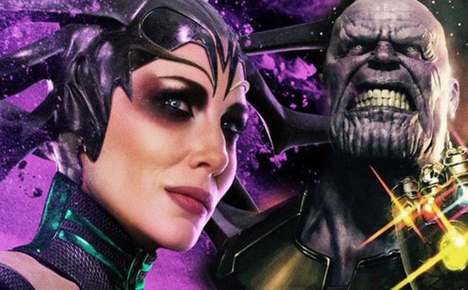 """Phải chăng Thanos đã đợi đến khi Hela """"tử trận"""" mới dám đi thu thập đá Vô Cực?"""