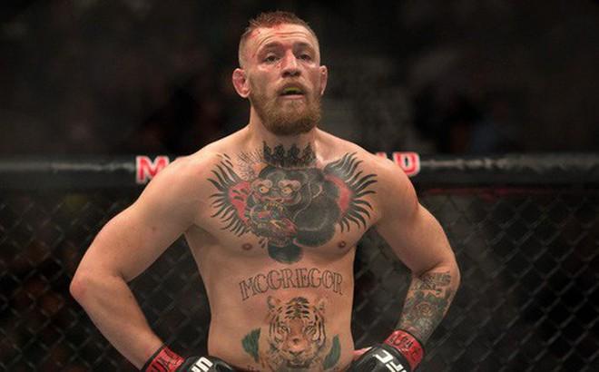 Nóng: Võ sĩ MMA kiếm tiền giỏi nhất lịch sử bất ngờ tuyên bố giải nghệ ở tuổi 30