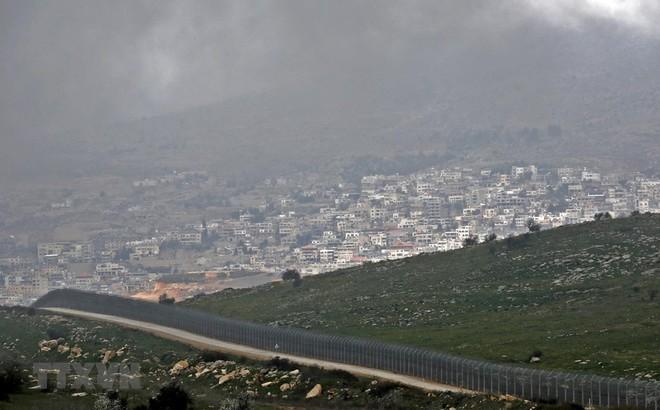 Syria đề nghị Hội đồng Bảo an LHQ họp khẩn về Cao nguyên Golan