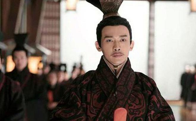Kẻ 'buôn vua bán chúa' nổi tiếng nhất nhì Trung Hoa, ngay cả Tần Thủy Hoàng cũng dám 'buôn'