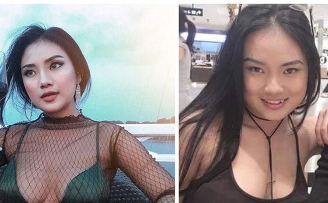 Lại lộ vẻ kém sắc, không được như hình tự đăng của gái xinh Instagram nổi tiếng nhờ body bốc lửa