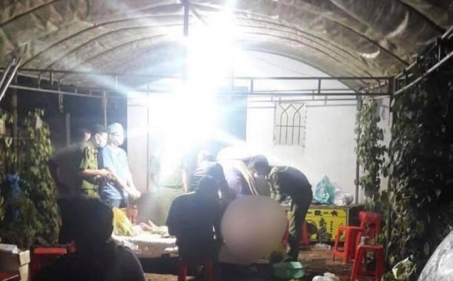 Nữ sinh chết bất thường với nhiều vết bầm tím trên thân thể ở Đắk Nông