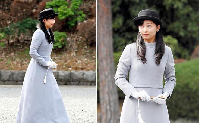 Mặc trang phục kín từ đầu đến chân, Công chúa Nhật Bản vẫn gây sốt nhờ vẻ đẹp không tỳ vết và tiết lộ mẫu bạn trai lý tưởng chỉ vẻn vẹn có 2 từ