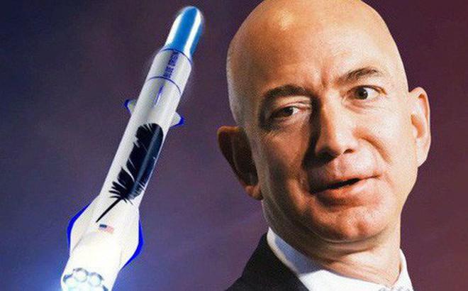 """Tỷ phú Jeff Bezos mỉa mai Elon Musk: """"Muốn định cư trên Sao Hỏa thì hãy thử sống 1 năm trên đỉnh Everest trước đã"""""""