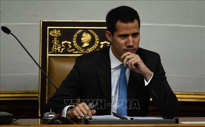 Thủ lĩnh đối lập Venezuela bị cấm giữ chức vụ công trong vòng 15 năm