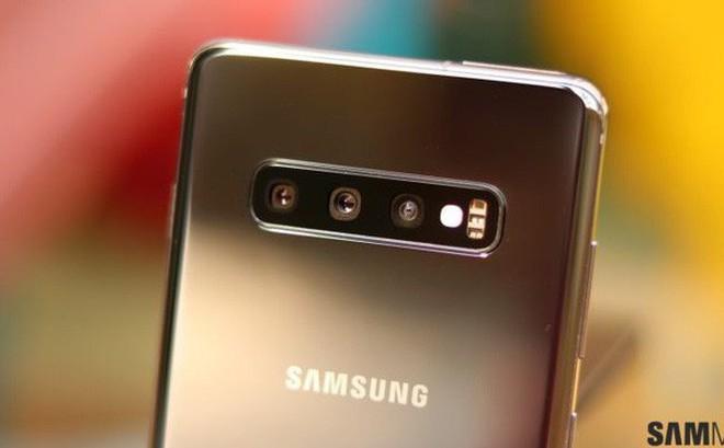 """Galaxy S11 phải là một chiếc cameraphone siêu """"khủng"""""""