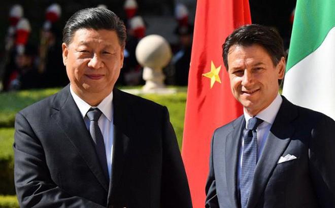 Châu Âu băn khoăn về quan hệ với Trung Quốc trong bối cảnh Brexit loạn nhịp