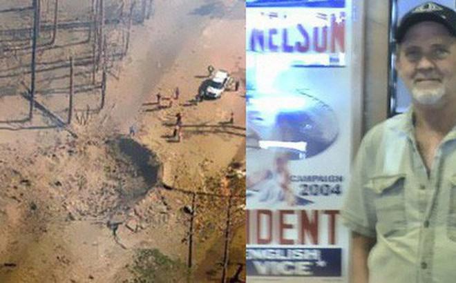 Mỹ: Tài xế xả thân mình lái xe bồn bốc cháy rời xa khu dân cư trước khi phát nổ