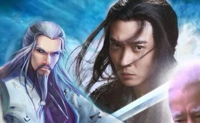 Ai là đệ nhất cao thủ trong thế giới võ hiệp của Kim Dung?