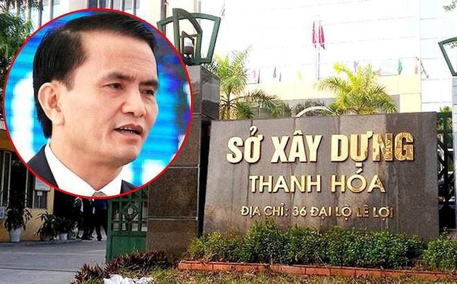 Hủy quyết định bổ nhiệm ông Ngô Văn Tuấn làm Chánh Văn phòng Sở Xây dựng