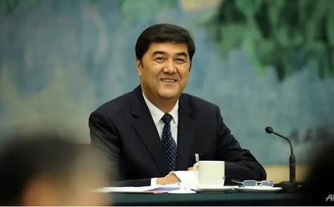 Trung Quốc bắt giữ cựu lãnh đạo chính quyền Khu tự trị Tân Cương