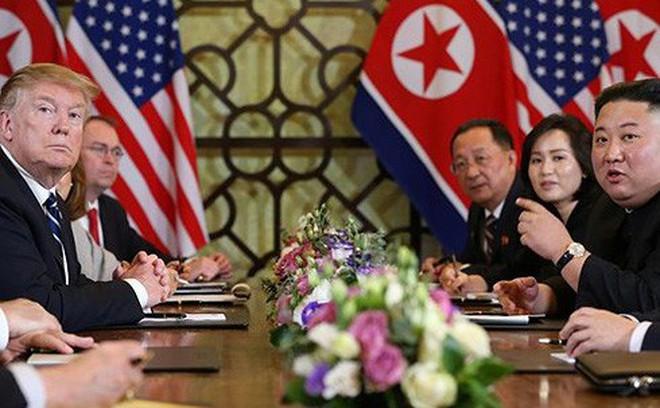 """Thượng đỉnh Mỹ - Triều Tiên 3.0 diễn ra """"trong vài tháng tới"""""""