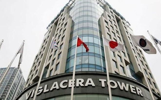 12 triệu m2 đất được xác định giá trị như thế nào khi cổ phần hóa ở Viglacera?