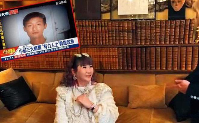 """Ông xã của nữ kim chủ """"chống lưng"""" Seungri: Trùm sòng bạc từng bị bắt cóc, gia sản trị giá 85.000 tỷ"""