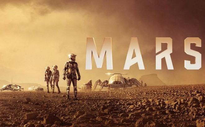 Ngắm 3 thiết kế nhà ở trên sao hỏa khả thi nhất vừa lọt vào chung kết cuộc thi của NASA