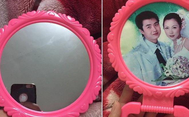 """""""Huyền thoại"""" của 8X, 9X: Người ta mua gương cho hình thật nhất, tui đi mua gương có hình... đẹp nhất!"""