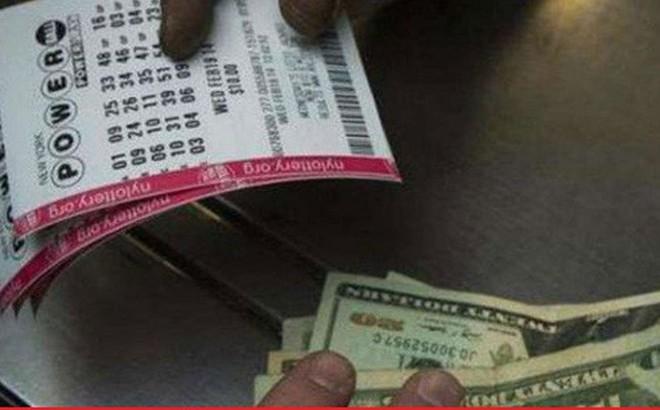Người phụ nữ Việt tại Mỹ trúng vé số 1 triệu USD là ai?