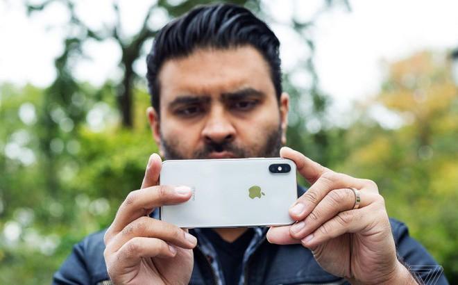 Thời huy hoàng của camera Iphone đã tắt