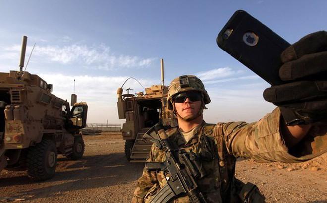 """Lãnh tụ Tối cao Iran kêu gọi Iraq """"đuổi"""" Mỹ ngay lập tức"""