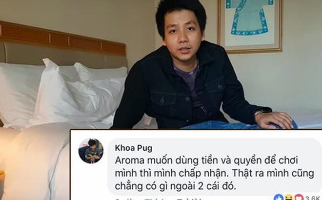 """Công ty địa ốc Hưng Thịnh lên tiếng về thông tin """"Youtuber Khoa Pug là con trai Chủ tịch Nguyễn Đình Trung"""""""