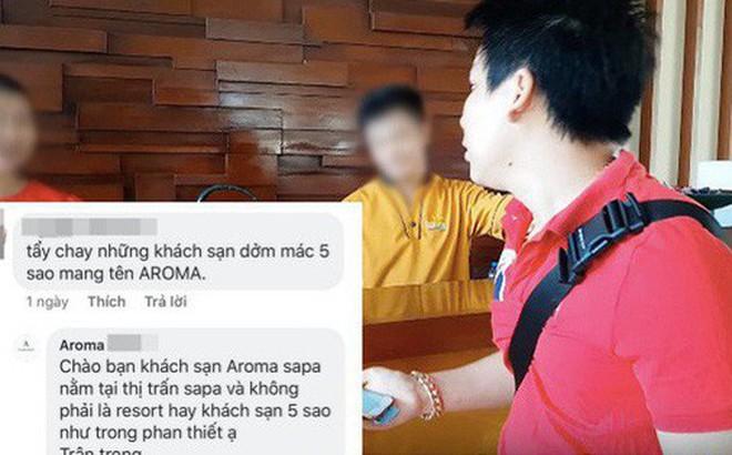 Romana, Anantara và hàng loạt khách sạn trùng tên resort Aroma bị vạ lây sau vụ tố cáo của Khoa Pug