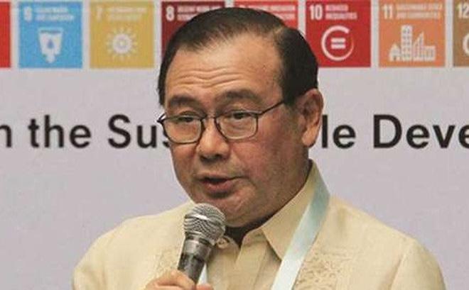 Ngoại trưởng Philippines: Biến đổi khí hậu sẽ kết thúc tranh chấp trên Biển Đông