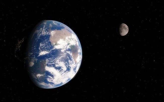 Mặt trăng quan trọng như thế nào đối với sự sống trên trái đất