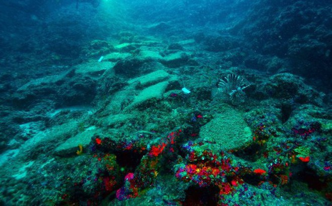 Phát hiện xác tàu thương mại thời đồ đồng đắm ngoài khơi bờ biển Thổ Nhĩ Kỳ