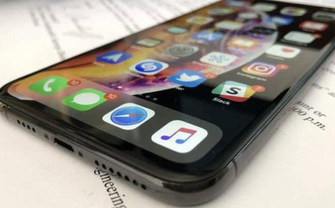 Các thiết bị của Apple sẽ bền hơn nhờ được phủ một lớp hạt nano mới