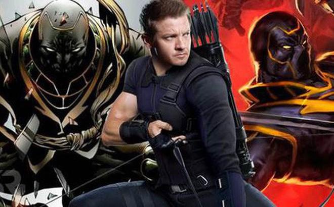 """Liệu Hawkeye có phải """"lá bài tủ"""" để các siêu anh hùng đánh bại Thanos trong Avengers: Endgame?"""