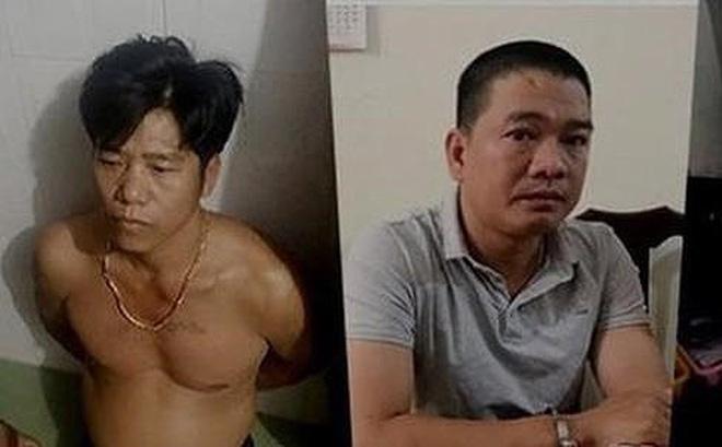 3 kẻ cướp táo tợn như phim đối diện án chung thân