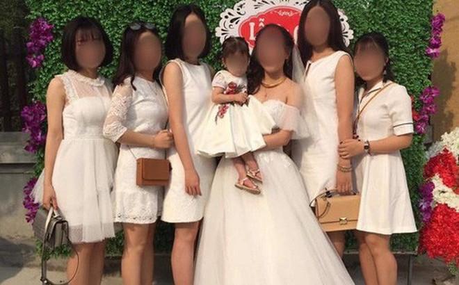 """Mặc váy dự tiệc lồng lộn hơn cô dâu chưa là gì, đám cưới còn trở thành """"đại hội drama"""" với list những điều sau đây!"""