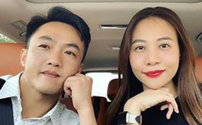 Hành động được chú ý của Cường Đô La khi dân mạng gọi Đàm Thu Trang là vợ hợp pháp duy nhất