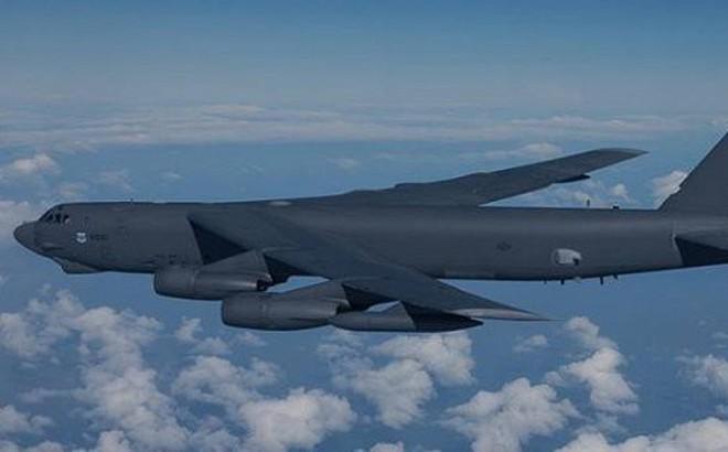 Vì sao Mỹ phải điều động cả máy bay ném bom để hỗ trợ Nhật tìm xác máy bay?