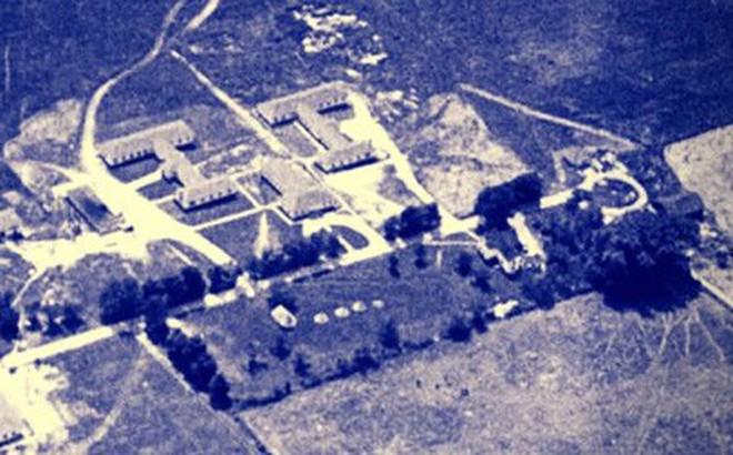 Bí mật trại X trong Chiến tranh thế giới thứ 2