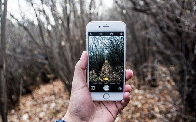 """Chiêm ngưỡng tác phẩm """"ảo lòi"""" từ iPhone 6 giật giải nhiếp ảnh, đánh bại cả loạt máy chuyên nghiệp"""