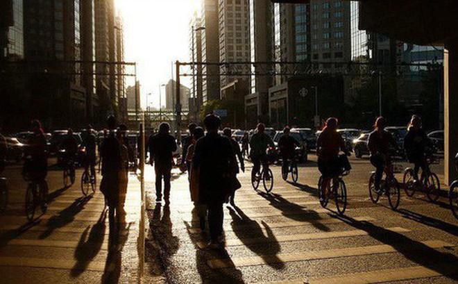 Giáo sư Đại học Harvard: Trung Quốc chỉ là 'gã khổng lồ' với đôi chân đất sét?